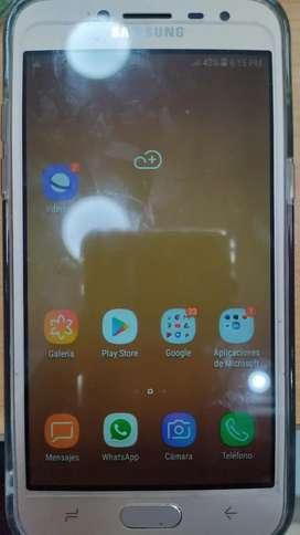 Vendo Hermoso Samsung J 2 pro