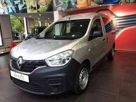 Renault kangoo 2019 sin rodar