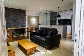 Vendo Apartamento Socorro Santander
