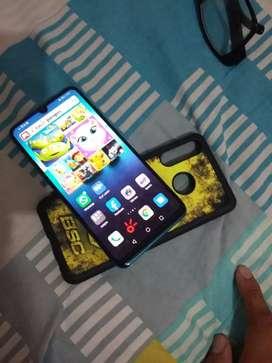 Vendo o Cambio Huawei P30 Lite 128 gbs 4g