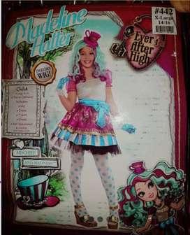 Disfraz de muñeca Ever After High