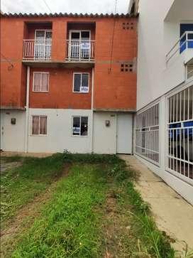 Se vende casa en Jamundí - B/ Las Flores - 134 M2 - 98 Millones