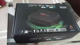 Smat TV Box