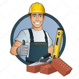 Maestro Oficia de Construcción