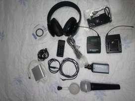 Cámara Cannon EOS 5D Mark III +kit de accessories
