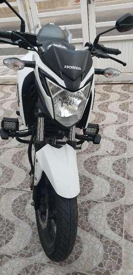 Cb Honda 160 DLX