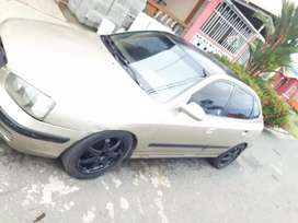 Se vende Auto 2700 negosiable