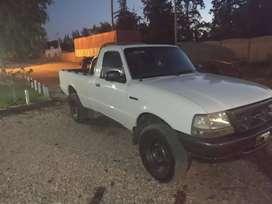 Ford Ranger 2.8t