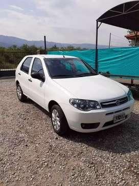 Vendo Fiat Palio fire 2014