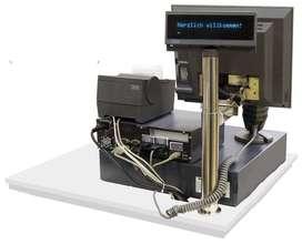IBM SurePos 300, Sistema POS completa, reacondicionado