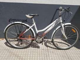 Bicicleta Aurora Ona 500 Ast Aluminio
