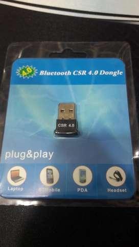 Bluetooth para Computador Vs. 4.0