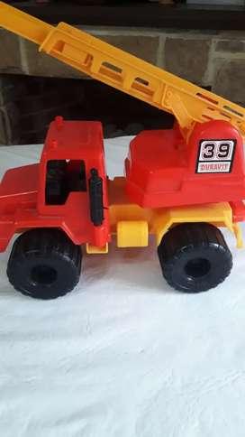 Camión Duravit