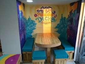 Mesas para Bar Y Restaurante Fabricantes