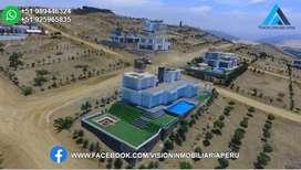 Alquiler de casa cerca de Lima