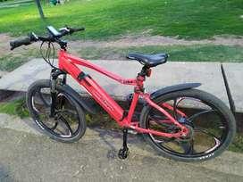 Bici eléctrica OKN