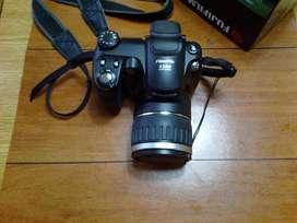 Camara Fuji 5200S