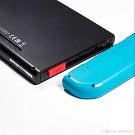 RCM Joycon Jig - Nintendo Switch
