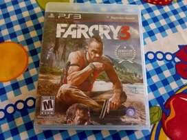 Cambio juegos de PS3