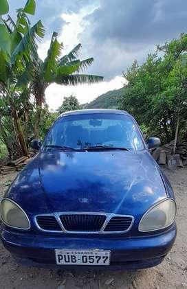 Vendo Auto en la ciudad de Loja