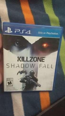 Killzone PS4
