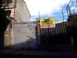 Venta de propiedad de 250 m2 cercado ubicado en calle Belempata B-6 La Urb. Aprovite - San Jerónimo Cusco.-