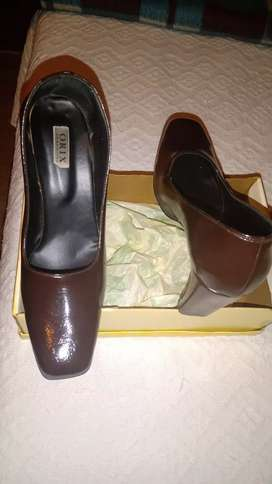 Zapatos finos para mujer talle 39