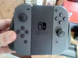 VENDO NINTENDO SWITCH ULTIMO MODELO