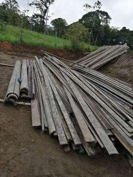 PAMBIL PARA CONSTRUCCION DE GALPON AVICOLA