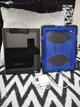 iPad tercera generación