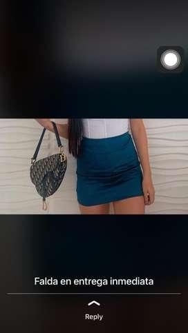 Faldas mujer buena calidad