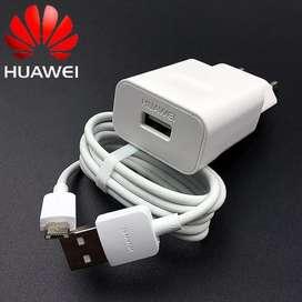 Vendo Cargador Celular Huawei Original