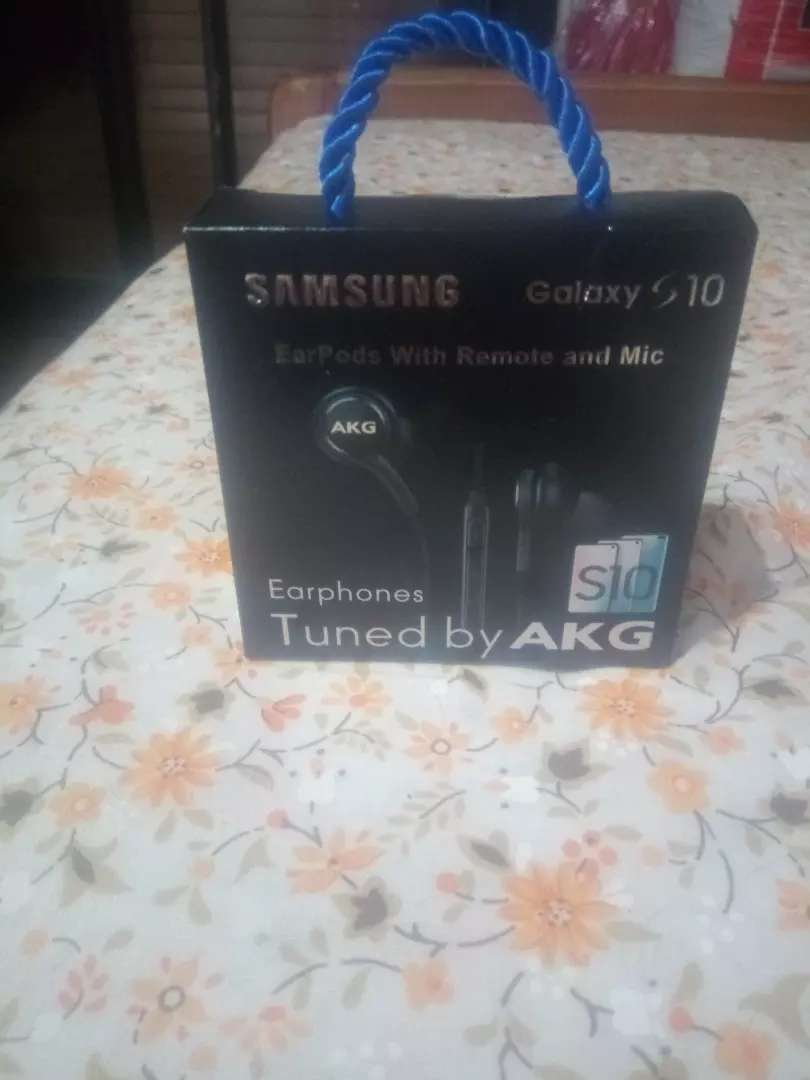 Auriculares Samsung 0