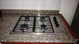 Técnicos en servicios de estufas