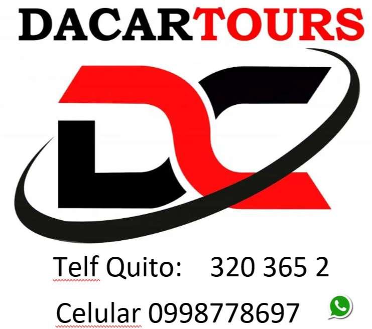 servicio de transporte de turismo empresa renta de turismo terrestre, buses busetas mini vans 0