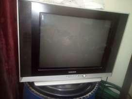 Televisor 32 Samsung antiguo