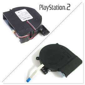Ventilador de Play 2 cooler ps2