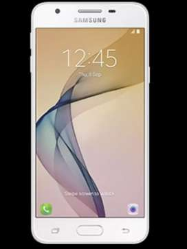 Celular Samsung Galaxy J5 Grand Prime 2017 version Global, 16GB muy buenas condiciones, medio uso