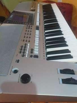 Vendo teclado yamaha psr s700