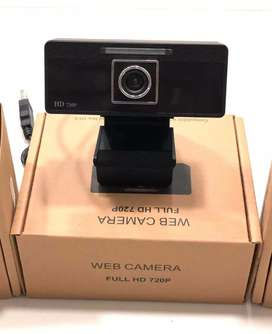 Camara webcam pc 1080P