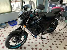 Vendo Moto Yamaha FZ 2.0 Al Dia