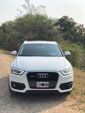 VENDO Audi Q3