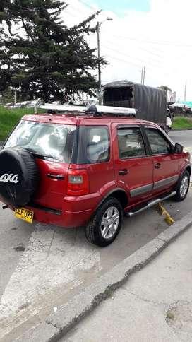 Ford Ecosport 4x4 2006