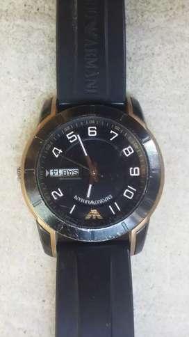 Reloj pulsera emporio armani