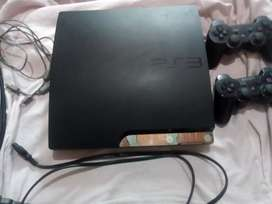 Vendo Playstation 3 Slim