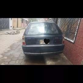En venta Fiat Palio