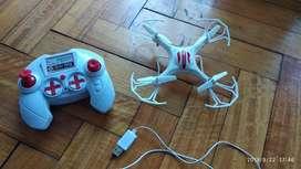 Drone casi nuevo