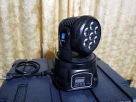 Cabeza móvil  big dipper lm70