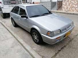 Mazda 323hs 2003