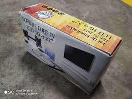 LCD 10 - 27 Pulgadas Soporte TV